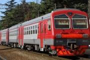 До 26 мая «Ласточки», курсирующие между Каменском и Екатеринбургом, заменили на другие составы