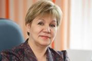 Валентина Фадеева возглавила избирательную комиссию по выборам в Заксобрание по Каменск-Уральскому округу