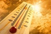 Несколько дней Каменск-Уральский ожидает аномально жаркая погода