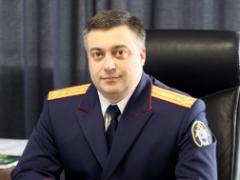 Заместитель руководителя следственного управления регионального СК России проведет личный прием в Каменске-Уральском