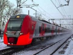 Скоростные «Ласточки» увеличили потребление… бумаги на станции Каменск-Уральский. Но железнодорожники наши выход