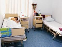 Жители Каменска-Уральского стали чаще обращаться в поликлиники, но меньше времени проводить в больницах