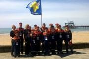 Школьники из Каменска-Уральского первыми увидят легендарный крейсер «Аврора» после ремонта