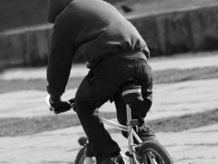В Каменске-Уральском задержали школьников - похитителей велосипеда