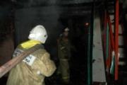 В Каменске-Уральском произошел пожар в 5-этажке на бульваре Комсомольский