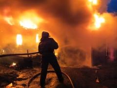 За последние десять дней в Каменске-Уральском произошло четыре пожара. Есть одна погибшая