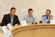 Собственников домов Каменска, в которых пройдет капитальный ремонт, пригласили в администрацию города