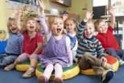 Более 2450 юных каменцев в возрасте от полутора до семи лет получат в этом году места в детских садах