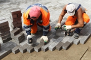 Этим летом в Каменске-Уральском будут ремонтировать не только автомобильные дороги, но и тротуары