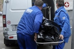 В Каменске-Уральском обнаружили еще один неопознанный труп. На этот раз в Красногорском районе