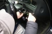 В Каменске-Уральском вор пытался похитить машину с помощью отзывчивых горожан