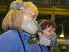Почти девять тысяч жителей Каменска-Уральского работают в условиях, не отвечающих гигиеническим нормативам