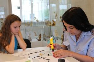 При помощи 3D технологий в Каменске-Уральском создали Госавотинспекцию. Игрушечную