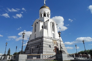 Мальчишки, укравшие пожертвования из часовни Александра Невского в Каменске-Уральском, пришли с повинной