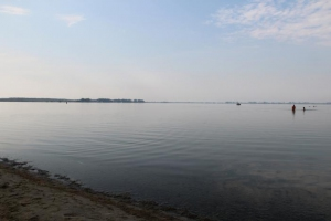 Санитарные врачи Каменска-Уральского просят не купаться в озерах Сунгуль, Тыгиш и Червяное