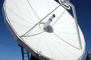 «Ростелеком» презентовал единственную на Урале Центральную земную станцию спутниковой связи, размещенную в Каменске-Уральском