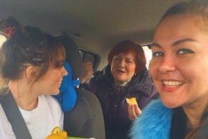 В Каменске-Уральском пройдет акция «Некислое такси». Расплатиться за проезд можно будет, съев дольку лимона