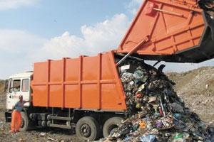В Каменске-Уральском предприятие оштрафовали на 60 тысяч за нарушения при вывозе и утилизации отходов