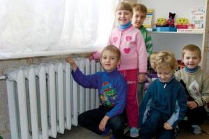Тепло в Каменске-Уральском подано во все дома, за исключением тех, в которых есть повреждения на вводе