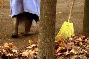 167,5 тонн мусора уже собрали в Каменске-Уральском в сентябре