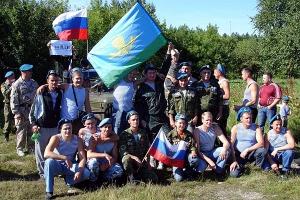 В Каменске-Уральском масштабно отметят Дни Военно-морского флота и ВДВ