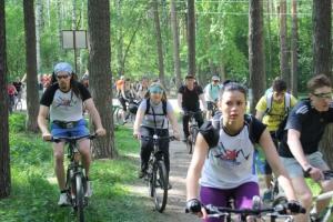Через неделю в Каменске-Уральском состоится открытие скейт-парка и будет дан старт осенней велопрогулке