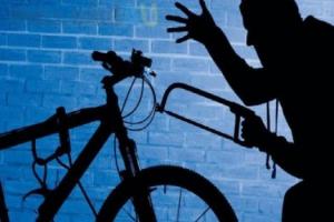 «Мне было нужно транспортное средство». В Каменске-Уральском задержали похитителя велосипеда
