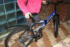 В Каменске-Уральском задержали банду серийных похитителей велосипедов