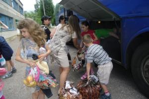 Судебные приставы завершили вывоз детей из лагеря «Восток», где серьезную травму получил 9-летний мальчик