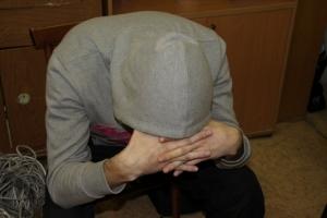 В Каменске-Уральском недовольный своей «добычей» грабитель сам пришел в полицию