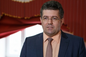Сегодня в Каменске-Уральском министр социальной политики области проведет прием горожан