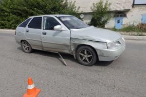 В Каменске-Уральском в ДТП пострадала 16-летняя пассажирка легковушки