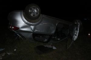 Еще одна участница субботней аварии под Каменском-Уральским обратилась за помощью к врачам