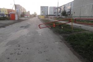 В Каменске-Уральском нашли водителя, который в воскресенье сбил пенсионерку на Прокопьева и скрылся с места аварии