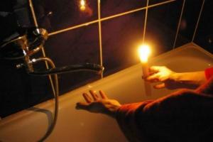 Жители Каменска-Уральского оказались возмущены тем, что во время отключения газа они остались еще и без электричества