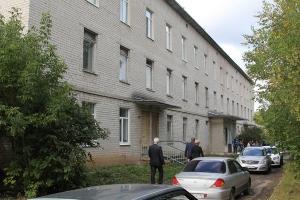 Инфекционное отделение детской больницы Каменска-Уральского все-таки переедет?