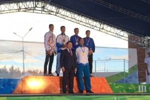 Боксер из Каменска-Уральского стал бронзовым призером международных спортивных игр «Дети Азии»