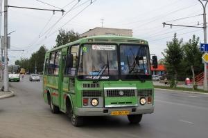В Каменске-Уральском вновь займутся обследованием маршрутов общественного транспорта
