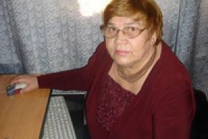 Почетный гражданин Каменска-Уральского Нина Буйносова проведет свой творческий вечер
