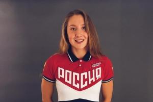 Спортсменка из Каменска-Уральского выиграла три золота на Кубке России по плаванию