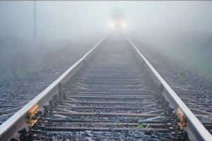 Личность сбитого грузовым поездом в Каменске-Уральском в субботу молодого человека до сих пор не удалось установить