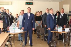 Стало известно - кто какие комитеты возглавил в новой думе Каменска-Уральского