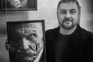 Фотография актёра драмтеатра из Каменска-Уральского вошла в Топ-100 международного фотоконкурса