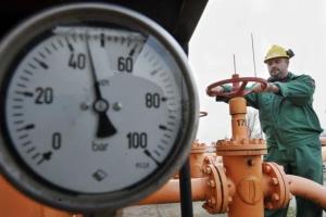 Сегодня стартовал полномасштабный ремонт системы газоснабжения Каменска-Уральского