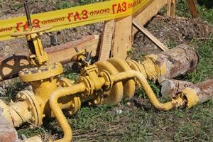 Ремонт газопровода в Каменске-Уральском завершен на три дня раньше заявленного срока