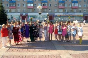 В Каменске-Уральском вновь отметят День женственности