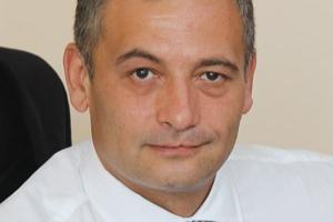Виталий Хомицевич из Каменска-Уральского отказался от своего мандата депутата Заксобрания области. Его передадут Михаилу Голованову