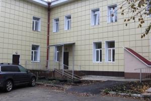 Инфекционное отделение детской больницы Каменска-Уральского 1 октября все-таки переезжает