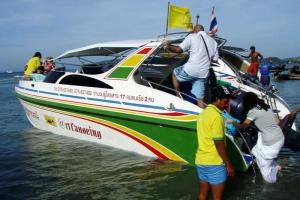 Туристы из Каменска-Уральского получили серьезные травмы во время отдыха в Таиланде