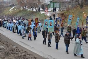 В День народного единства, 4 ноября, в Каменске-Уральском на полтора часа перекроют движение на улице Ленина